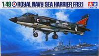Royal Navy Sea Harrier FRS.1, 1:48