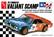 Plymouth Valiant Scamp Kit Car, 1:25 (Pidemmällä Toimitusajalla)