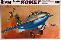 Messerschmitt Me163B Komet, 1:32 (pidemmällä toimitusajalla)