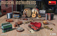 Musical Instruments, 1:35