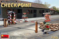 Checkpoint, 1:35