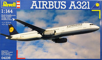 Airbus A 321, 1:144
