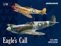Eagle's Call, Limited Edition, 1:48 (pidemmällä toimitusajalla)