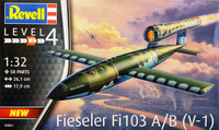 Fieseler Fi103 A/B (V-1), 1:32