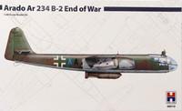 Arado Ar234B-2 End of War, 1:48
