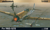 FW 190D-11/13 ProfiPACK, 1:48