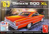 Ford Galaxie 500XL '63, 1:25