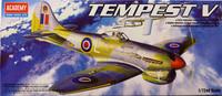 Hawker Tempest V, 1:72
