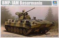 BMP-1AM Basurmanin, 1:35