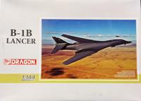 B-1B Lancer, 1:144
