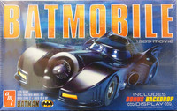 Batmobile 1989 Movie, 1:25