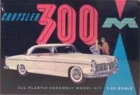 Chrysler 300, 1:25