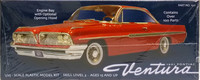 Pontiac Ventura 1961, 1:25