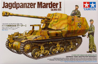 Jagdpanzer Marder I, 1:35
