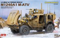 M1240A1 M-ATV, 1:35