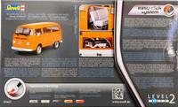 Volkswagen T2 Bus, 1:24