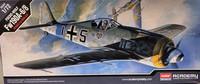 Focke-Wulf Fw190A-6/8, 1:72