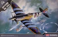 Spitfire Mk.XIVc, 1:48
