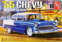 Chevrolet Bel Air Sedan '55, 1:25