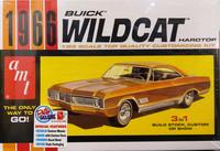 Buick Wildcat 1966, 1:25