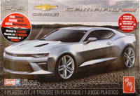 Chevrolet Camaro SS 2016, 1:25