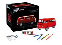 Adventtikalenteri: VW T2 Bus, 1:24 (Pidemmällä Toimitusajalla)