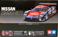 Nissan R390 GT1, 1:24