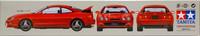 Toyota Celica GT-FOUR, 1:24