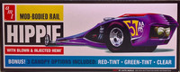 Hippie Hemi Front Engine Dragster 1:25