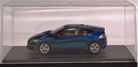 Honda CR-Z '10, blue 1:43