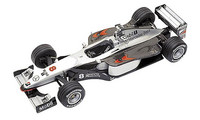 McLaren-Mercedes MP4/13 Japanese G.P. 1998 1:43