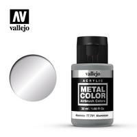 Aluminium Metal Color 32ml