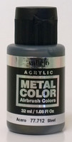 Steel Metal Color 32ml
