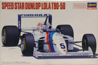 Lola T90-50 Speed Star Dunlop F3000 1:24