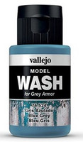 Blue Grey, Model Wash 35ml