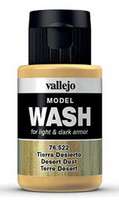 Desert Dust, Model Wash 35ml