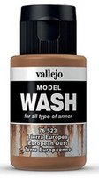European Dust, Model Wash 35ml