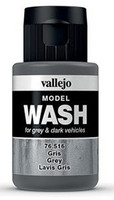 Grey, Model Wash 35ml