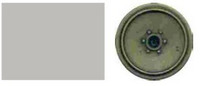 Light Grey, Model Wash 35ml