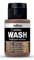 Oiled Earth, Model Wash 35ml