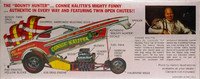Bounty Hunter (Connie Kalitta's Funny Car) 1:25