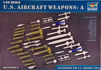 U.S. Aircraft Weapons A 1:32