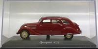 Peugeot 402 1:43