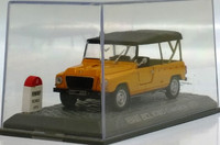 Renault ACL Rodeo Coursiere '71 1:43