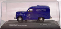 Austin A40 Van (East Midlands Electricity Board) 1:43