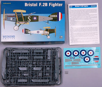 Bristol F.2B Fighter 1:48