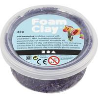 Foam Clay- helmimassa 35g Lila
