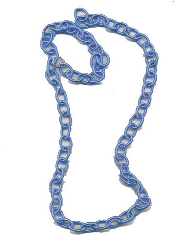 Ketju Sininen 50cm