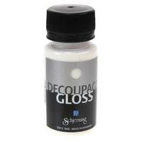 Decoupage-lakka 50ml kiiltävä
