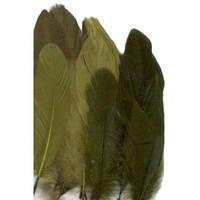 Sulka, 15kpl, vihreäsekoitus 12,5-17,5cm